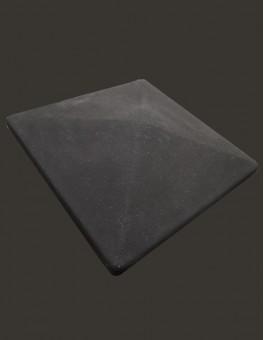 Колпак - Черный