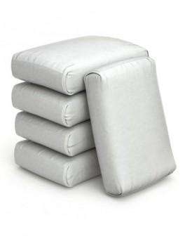 Затирка для камня - Цвет: Белый. UniStone (25 кг)